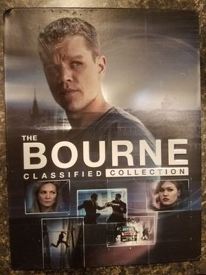 The Bourne Collection for Sale in Providence, RI
