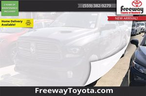 2017 Ram 1500 for Sale in Hanford, CA