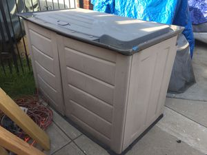 Outdoor storage for Sale in Alhambra, CA