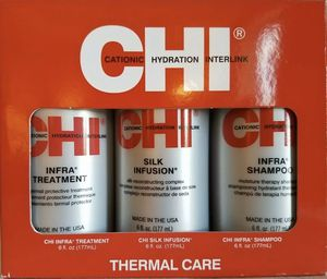 Chi Silk Infusion Hair Treatment for Sale in Wynnewood, PA