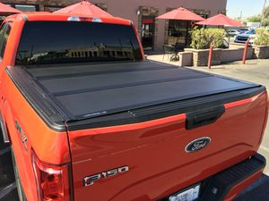 Tonneau Cover Pickup Truck Bed Cover for Sale in Scottsdale, AZ