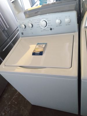 Kenmore White Top Load Washer for Sale in Huntington Park, CA