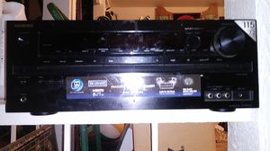Onkyo for Sale in Irving, TX