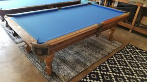 8ft Leisure Bay (Like New) & Accessories Free Delivery and Installation for Sale in Plano, TX
