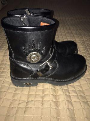 Harley-Davidson men's boots for Sale in Westminster, CO