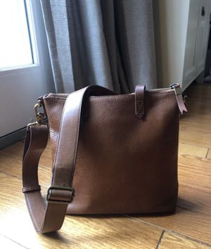 Madewell transport crossbody tote for Sale in Orange, CA