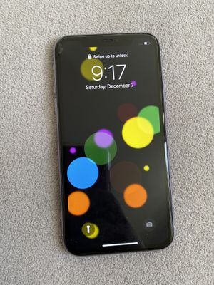 iPhone 11 for Sale in Toledo, OH