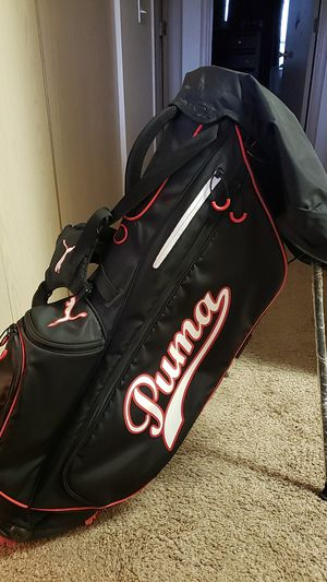Puma Golf bag. for Sale in Fairview, OR