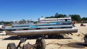 1993 Hartis FloteBote for Sale in Porter, TX