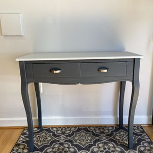 Entryway/Side Table/Desk for Sale in Fairfax, VA