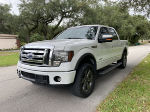 2013 FORD F150 FX4 !!! for Sale in Fort Lauderdale, FL
