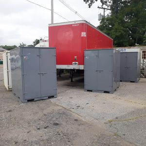 5x8x7.5 Storage Containers for Sale in Attleboro, MA