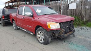2007 TITAN FOR PARTS for Sale in Jamul, CA