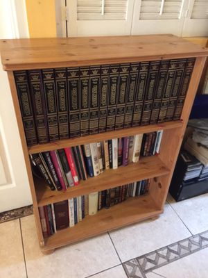 Book shelves Set for Sale in San Diego, CA