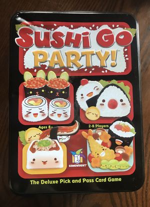 Sushi Go Party for Sale in Portland, OR