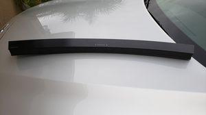 Samsung Curve 3D Surround Sound Bar, 2.1 Channel for Sale in Gibsonton, FL