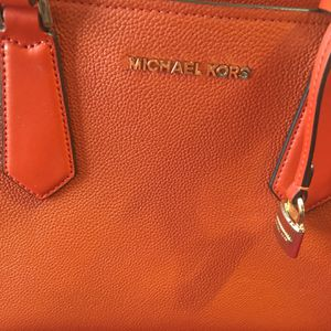 Michael Kors Purse for Sale in Mustang, OK