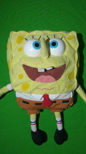 Spongebob - Collectable for Sale in Hemet, CA