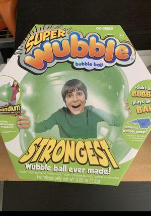 Wubble $5 for Sale in Los Angeles, CA