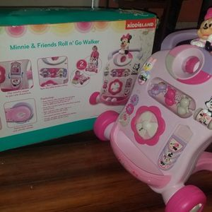 Minnie mouse Walker for Sale in Bell Gardens, CA