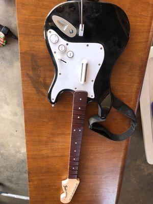 RockBand guitar for Sale in Fresno, CA