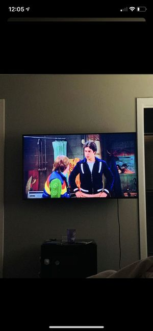 Samsung tv 50 inch for Sale in Fort Worth, TX