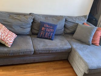 Moderately Used Sofa for Sale in Staten Island,  NY