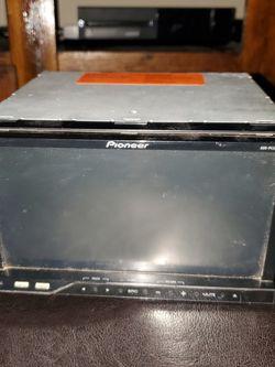 Pioneer Screen Car Stereo for Sale in Arlington,  TX