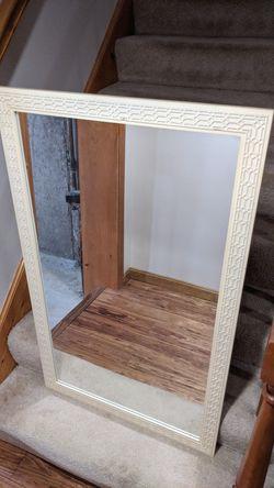 "Mirror 28""x 46"" Bathroom/Hallway for Sale in Lawrence,  MA"