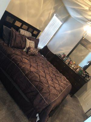 Bed Frame for Sale in Lenexa, KS