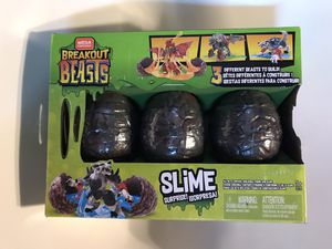 Breakout Beasts Slime Surprise for Sale in Anaheim, CA