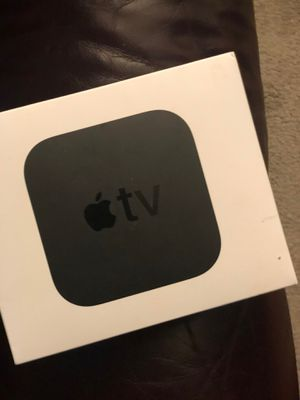 Apple TV for Sale in Concord, NC