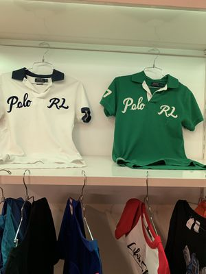 Polo Ralph Lauren authentic for Sale in Denver, CO