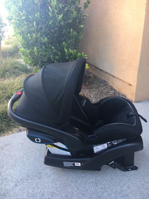 Graco RearFacing Car Seat for Sale in Irvine, CA
