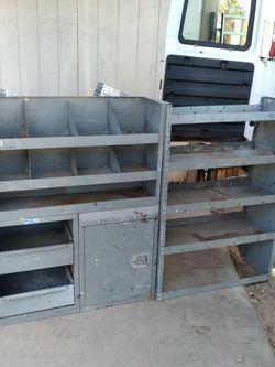 Van Shelves for Sale in Chandler,  AZ