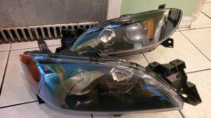 Headlights Mazda 3 2008 for Sale in Newark, NJ