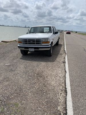 1995 ford f350 7.3 diesel for Sale in Houston, TX