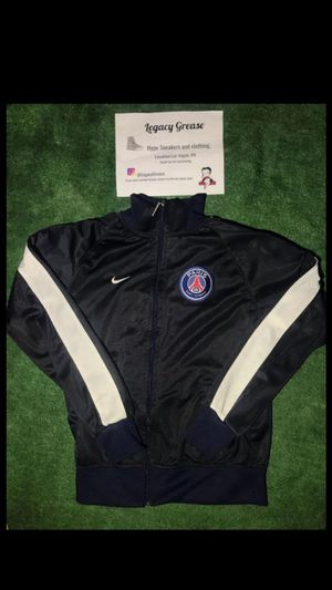 Nike PSG Track Jacket for Sale in Las Vegas, NV