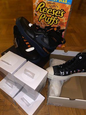 Sneaker Bundle (WORTH $625) for Sale in Piedmont, CA