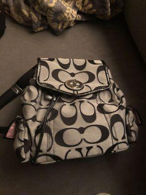 Coach backpack for Sale in Auburn, WA