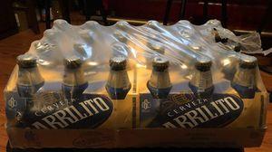 Cerveza Barrilito for Sale in Irwindale, CA