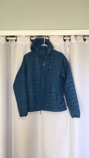 Patagonia Nano Puff Hoody for Sale in St. Peters, MO