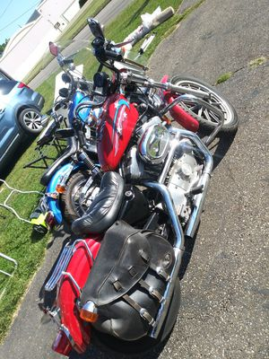 1999 sportster for Sale in Cambridge, OH
