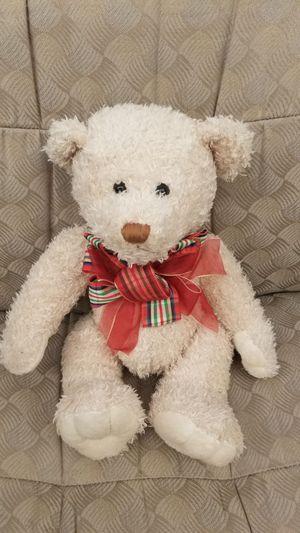 Make offer!! Stuffed teady bear for Sale in San Bernardino, CA