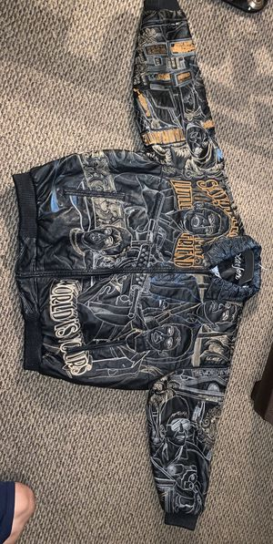 Scarface 100% Leather 3XL for Sale in Bay City, MI