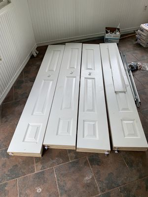 4 Closet doors for Sale in Silver Spring, MD
