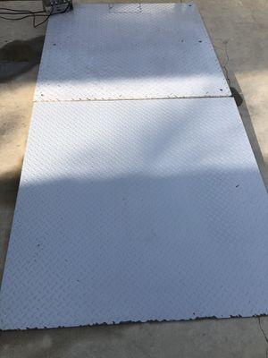 S Brecknell floor scale $1000 obo for Sale in Santa Fe Springs, CA