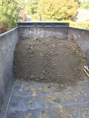 Free dirt for Sale in Pinole, CA