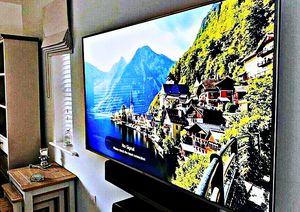 FREE Smart TV - LG for Sale in Valley Head, WV