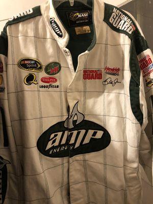 Dale Earnhardt jr jacket for Sale in Wichita, KS